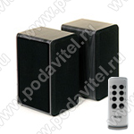 Voice recorder jammer Chameleon-Speaker-12-Light